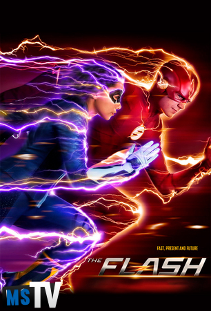 The Flash 2014 T5 [480p WEB-DL] Subtitulada