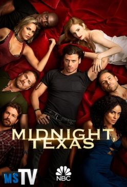 Midnight Texas T2 [m720p / WEB-DL] Castellano