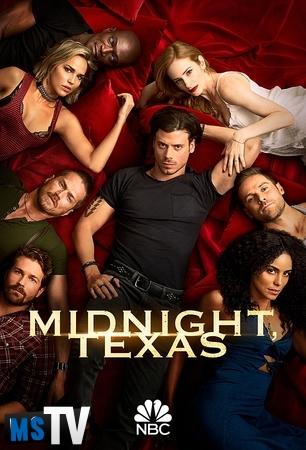 Midnight Texas T2 [m720p / WEB-DL] Castellano