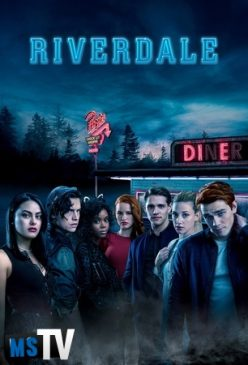 Riverdale T3 [m720p / WEB-DL] Castellano
