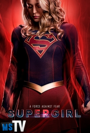 Supergirl T4 [m720p / WEB-DL] Castellano