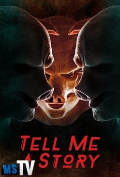 Tell Me A Story US T1 [m720p / WEB-DL] Castellano
